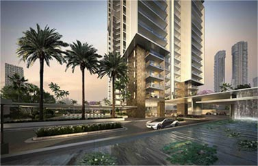luxury real estate projects in gurgaon